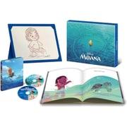 モアナと伝説の海 MovieNEX プレミアム・ファンBOX