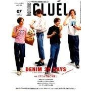 CLUEL homme 2017年 07月号 [雑誌]