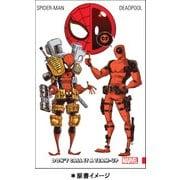スパイダーマン/デッドプール:プロローグ [コミック]