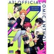A3!コミックアンソロジー(IDコミックス DNAメディアコミックス) [コミック]
