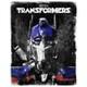 トランスフォーマー スチールブック仕様ブルーレイ [Blu-ray Disc]