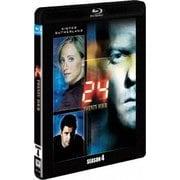 24-TWENTY FOUR- シーズン4 SEASONS ブルーレイ・ボックス