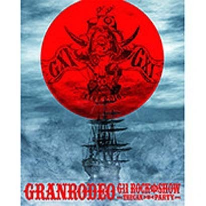 GRANRODEO/GRANRODEO LIVE 2016 G11 ROCK☆SHOW -TRECAN □ PARTY- [Blu-ray Disc]
