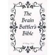The Brain Battler's Bible [単行本]