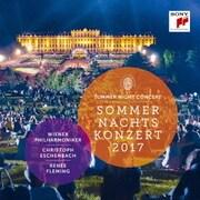 ウィーン・フィル・サマーナイト・コンサート2017
