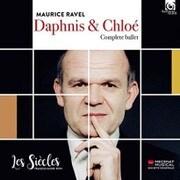 ラヴェル : バレエ音楽 「ダフニスとクロエ」 [CD]