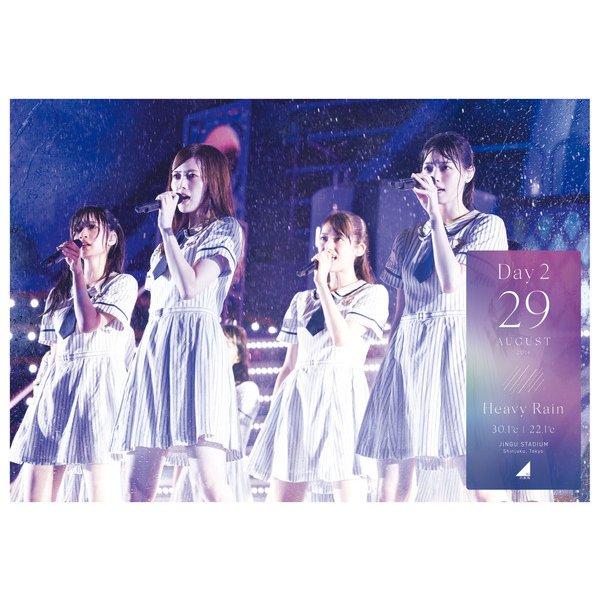乃木坂46/乃木坂46 4th YEAR BIRTHDAY LIVE 2016.8.28-30 JINGU STADIUM Day2 [Blu-ray Disc]