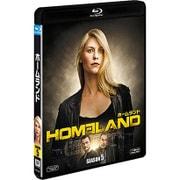 HOMELAND ホームランド シーズン5 SEASONS ブルーレイ・ボックス