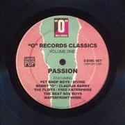Oレコード・クラシックス:VOL.1~パッション