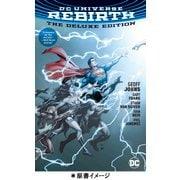 DCユニバース:リバース [コミック]