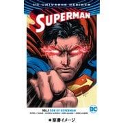 スーパーマン:サン・オブ・スーパーマン -REBIRTH- [コミック]