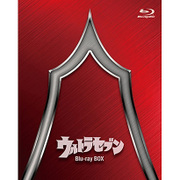 ウルトラセブン Blu-ray BOX Standard Edition