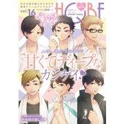 HQボーイフレンドsweet・sexy(F-BOOK Selection) [コミック]