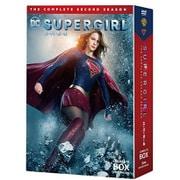 SUPERGIRL/スーパーガール <セカンド・シーズン> コンプリート・ボックス