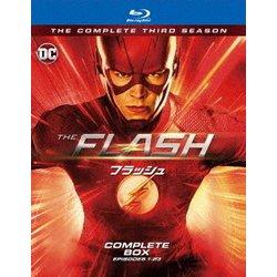 THE FLASH/フラッシュ <サード・シーズン> コンプリート・ボックス [Blu-ray Disc]