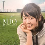 MIO/ダイヤモンドの奇跡(Miracle of Diamond) [CD]