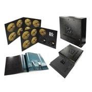 B'z COMPLETE SINGLE BOX【Black Edition】