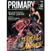 Primary (プライマリー) 2017年 09月号 [雑誌]