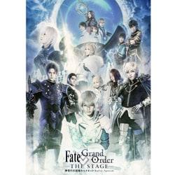 Fate/Grand Order THE STAGE 神聖円卓領域キャメロット Replica;Agateram [DVD]