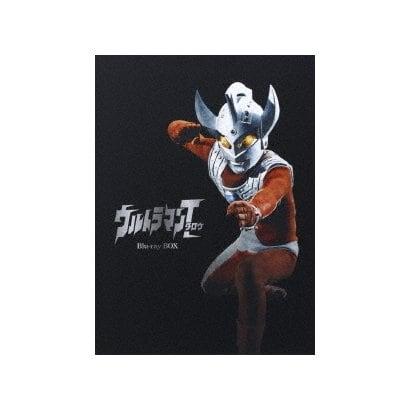 ウルトラマンタロウ Blu-ray BOX [Blu-ray Disc]