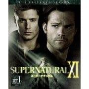 SUPERNATURAL ⅩⅠ スーパーナチュラル <イレブン> 前半セット
