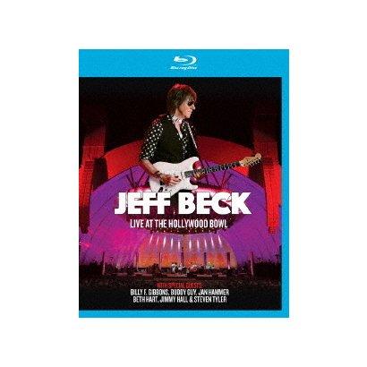 ジェフ・ベック/ライヴ・アット・ハリウッド・ボウル 2016 [Blu-ray Disc]