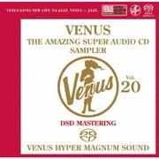 ヴィーナス・アメイジングSACD スーパー・サンプラー Vol.20