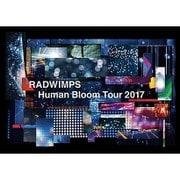 RADWIMPS LIVE Blu-ray Human Bloom Tour 2017