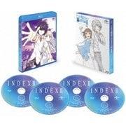 とある魔術の禁書目録Ⅱ Blu-ray BOX