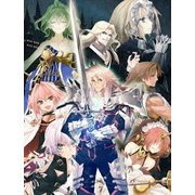 Fate/Apocrypha Blu-ray Disc BoxⅠ