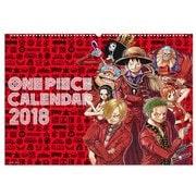 「ONE PIECE」コミックカレンダー2018 [ムック・その他]