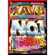 NO.1 NEW HITS 2017 1ST HALF - AV8 OFFICIAL MIX -