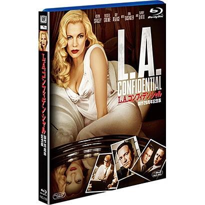 L.A.コンフィデンシャル 製作20周年記念版 [Blu-ray Disc]