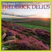 フレデリック・ディーリアスの音楽~楽園への道