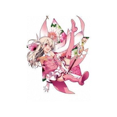 Fate/kaleid liner プリズマ☆イリヤ ツヴァイ!&ヘルツ! Blu-ray BOX [Blu-ray Disc]