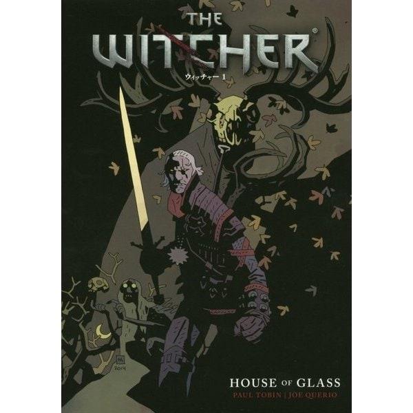 ウィッチャー〈1〉HOUSE OF GLASS [コミック]