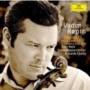 ブラームス:ヴァイオリン協奏曲 ヴァイオリンとチェロのための二重協奏曲