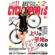 CYCLE SPORTS (サイクルスポーツ) 2017年 11月号 [雑誌]