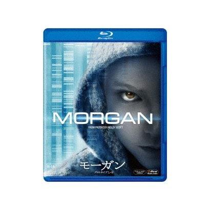 モーガン プロトタイプ L-9 [Blu-ray Disc]