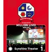 THE IDOLM@STER MILLION LIVE! 4thLIVE TH@NK YOU for SMILE!! LIVE Blu-ray Sunshine Theater DAY1