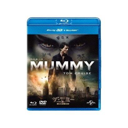 ザ・マミー/呪われた砂漠の王女 [Blu-ray Disc]