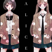 ALICE -SONGS OF THE ANONYMOUS NOISE- (TVアニメ「覆面系ノイズ」主題歌&挿入歌)