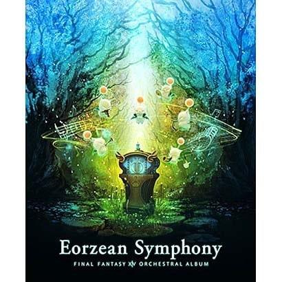 Eorzean Symphony: FINAL FANTASY ⅩⅣ Orchestral Album [Blu-ray Disc]