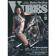 VIBES (バイブス) 2017年 11月号 [雑誌]