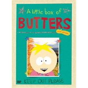 SouthPark A Little Box of BUTTERS ~バターズの宝箱~