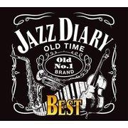 JAZZ DIARY BEST [CD]