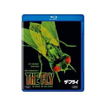 ザ・フライ [Blu-ray Disc]