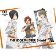 アイドルマスター SideM 1
