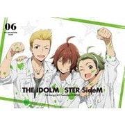 アイドルマスター SideM 6