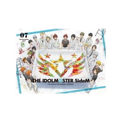 アイドルマスター SideM 7 [Blu-ray Disc]